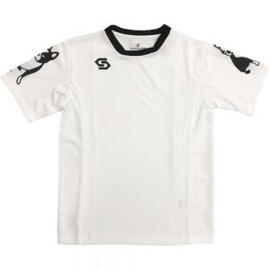 32億 プラシャツ (ホワイト)