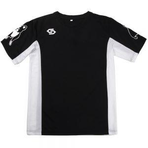 32億 プラシャツ (ブラック)