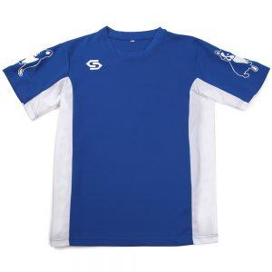 32億 プラシャツ (ブルー)