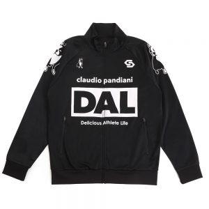 進化論1 トレーニングジャケット(ブラック)
