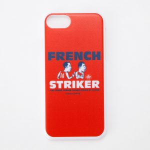 FRENCH STRICKER iPhone7/8 ハードケース