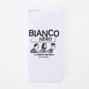 BIANCO NERO iPhone7/8 ハードケース
