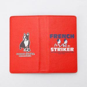 FRENCH STRICKER 手帳型スマホケース(汎用タイプ)