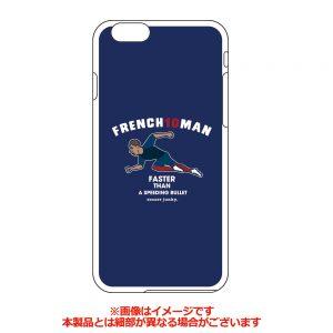 10MAN iPhone7/8ハードケース