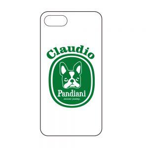 ちょいワル犬+8 iPhone7/8ハードケース