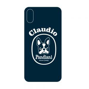 ちょいワル犬+8 iPhoneXハードケース