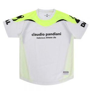 Oahu+1プラシャツ(ホワイト)