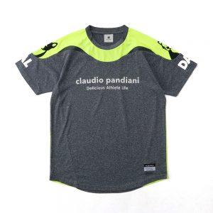 Oahu+1プラシャツ(ヘザーグレー)