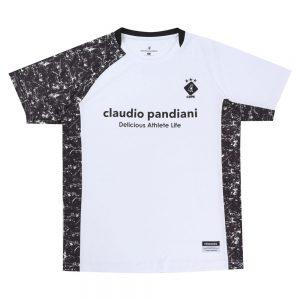 アンドレア+8プラシャツ(ホワイト)