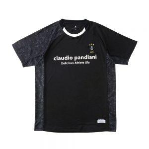 アンドレア+8プラシャツ(ブラック)