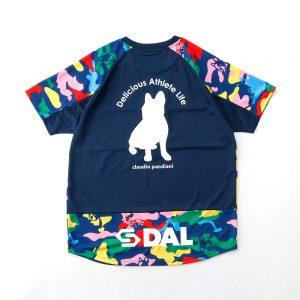 IBIZA+1プラシャツ(マルチ)