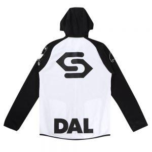 SUIT season1トレーニングジャケット(ホワイト)