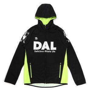 SUIT season1トレーニングジャケット(ブラック)